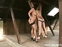 Donna Ambrose lady-sonia video 25