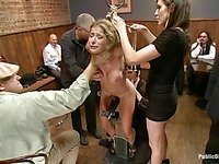 Felony Public Disgrace movie 22