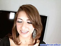 Abby Lane Amateur Allure trailer 34