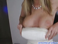 Aimee Addison Amateur Allure clip 49