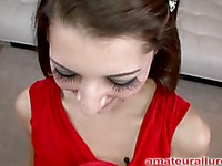 Abby Lane Amateur Allure movie 10