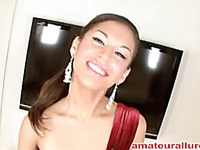 Ariana Fox Amateur Allure part 23