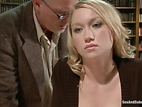 Madison Scott Sex and Submission movie 4