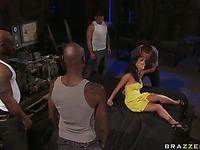 Asa Akira Real Wife Stories video 35