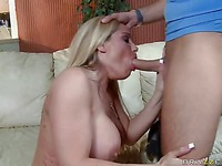 Tyler Faith Mommy Got Boobs part 29