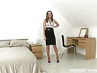 Nikita Law Lady Sonia xxx 37