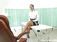 Tammie Lee Lady Sonia clip 2