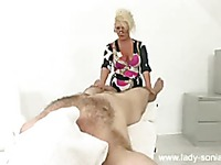 Miss Makepeace Lady Sonia clip 17