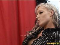 Brooke Jameson Pure CFNM clip 36