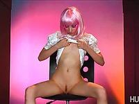 Ashley Jane Hustler Mega Pass video 46
