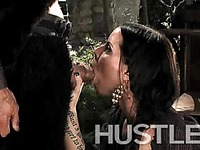 Brandy Aniston Hustler Mega Pass xxx 3