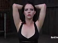 Lilla Katt Hard Tied clip 31