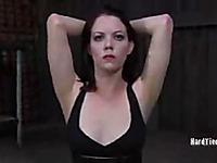 Lilla Katt Hard Tied clip 31