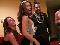 Samantha Swallows Mofos Network clip 43