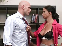 Jewels Jade Big Tits At Work xxx 41