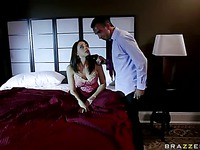 Chanel Preston Real Wife Stories video 32