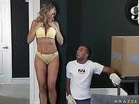 Brandi Love Mommy Got Boobs movie 13