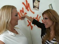 Blake Rose Hot and Mean movie 32