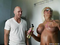Jacky Joy Baby Got Boobs movie 24