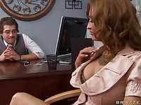 Mya Mayes Mommy Got Boobs part 39