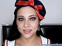 Mila Mason Amateur Allure clip 16