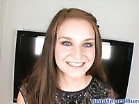 Sadie Allure Amateur Allure clip 11