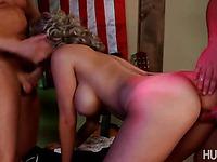 Mariah Madysinn Hustler Mega Pass clip 35