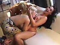 Amazing party fuck 1
