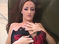 Janine May clip 2