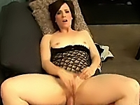 Brunette Wife 2