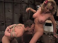 Gia Darling, Little Billy