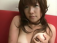 Hairy Japan Girl