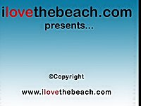 I Love The Beach 03
