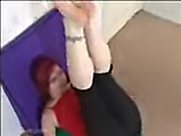 Helena AnkleFlexing