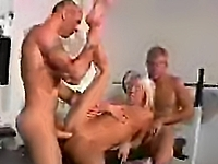 First Bi Sex 02